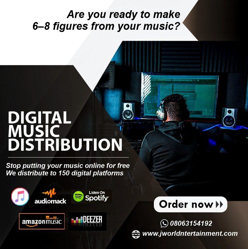 Music Promotion Company