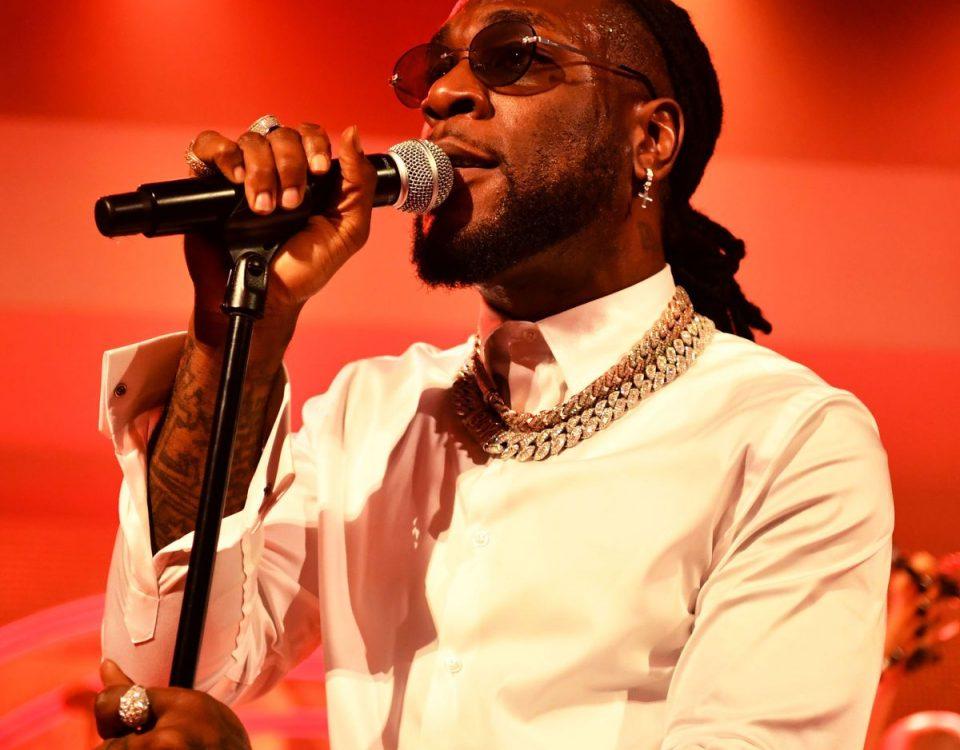 Nigerian Music King Debate